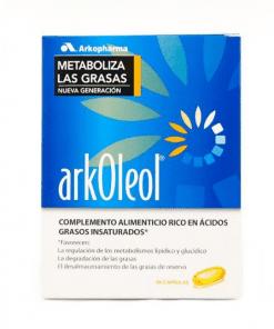 ArkoDiet Arkoleol 90 cáps