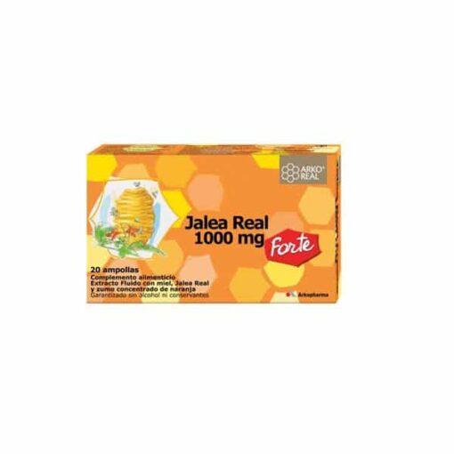 Arko Real Jalea Real Forte 1000 mg 20 unidosis