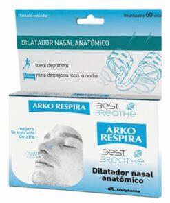 Arko Respira Dilatador Nasal Anatómico