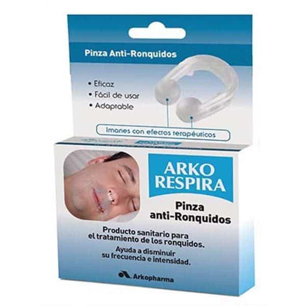 Arko Respira Pinza anti-ronquidos