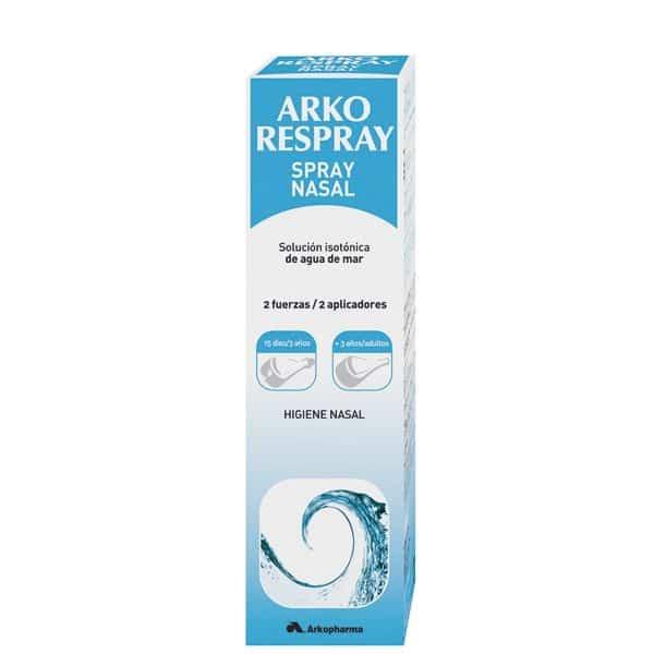 Arko Respira Spray nasal isotónico