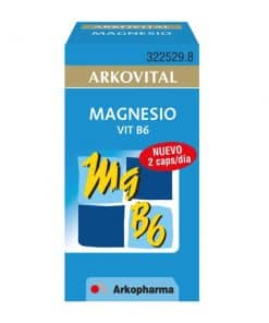 Arkovital Magnesio Vitamina B6