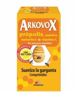 ArkovoxPrópolis