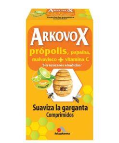 Arkovox Própolis