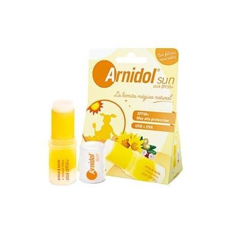 Comprar Arnidol Sun Stick 15 G