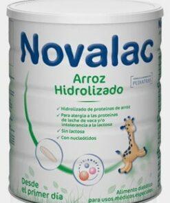 Novalac arroz hidrolizado 400g