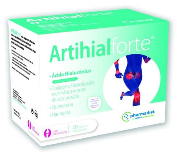 Artihial Forte