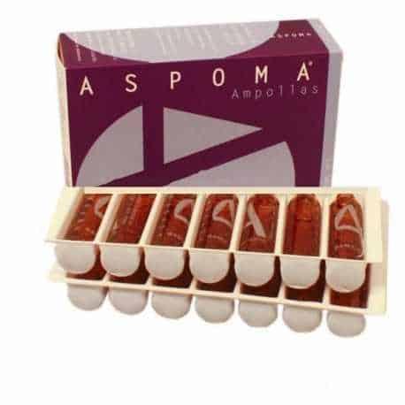 Comprar Aspoma 14 Ampollas 5.5 Ml