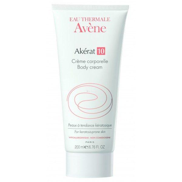 Comprar Avène Akérat 10 Crema Corporal 200 ml