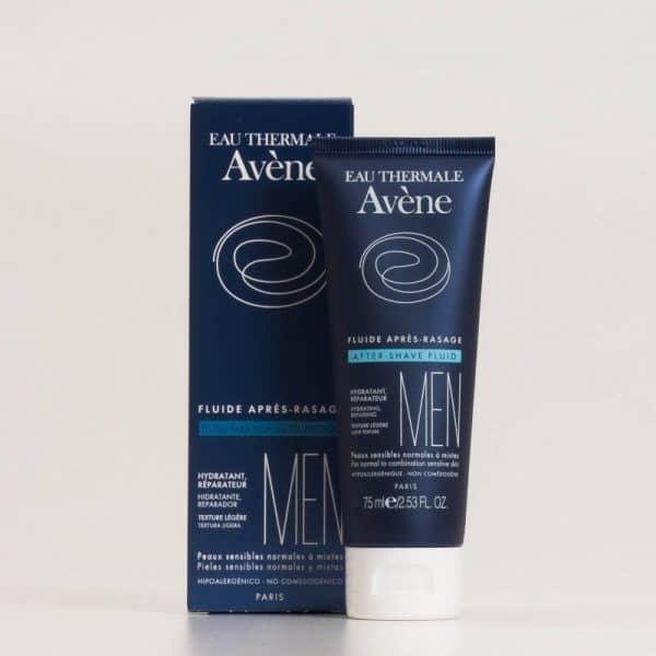 Comprar Avène Fluido para Después del Afeitado 75 ml