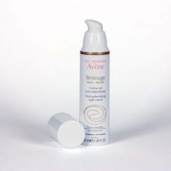 Comprar Avène Serenage Crema Noche 40 ml