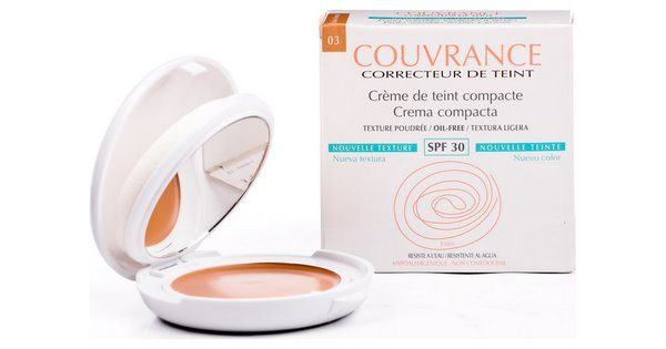 Comprar Avene Couvrance Oil Free