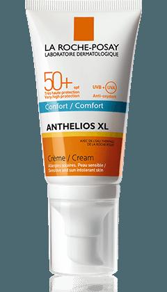 Comprar Anthelios XL 50+ Crema Sin Perfume 50 ml