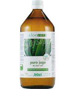 Comprar Santiveri Aloe Vera Jugo 1 L