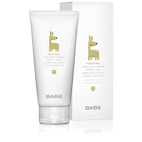 Comprar Babe Pediatric Crema Emoliente 200 ml