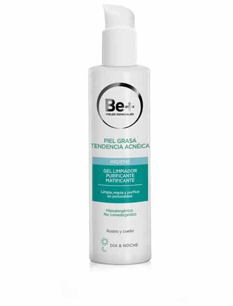 Comprar Be+ Gel Limpiador Purificante Matificante 200ml
