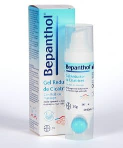 Comprar Bepanthol Gel Reductor Cicatrices 20 Gr