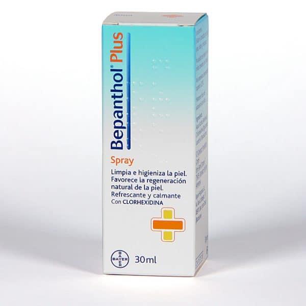 Comprar Bepanthol Plus Spray 30 Ml