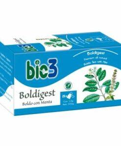 Bie3 Té Boldo Digest