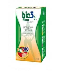 Bie3 Fibra Solution