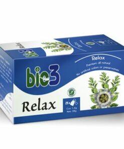 Bie3 Té Relajante Natural
