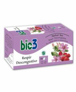 Bie3 Té Respir Descongestivo
