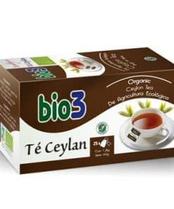 Bio3 Té Ceylan