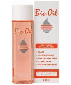 Bio Oil 60 ml - Aceite para Nutrición e Hidratación de Cicatrices