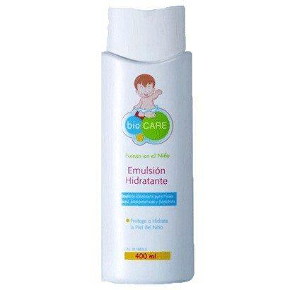 Comprar Biocare Hidratante Infantil 400 Ml