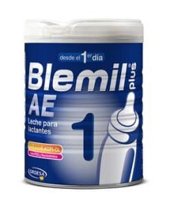 Comprar Blemil -1- Plus Ae 800 G. - Leche Efecto Antiestreñimiento