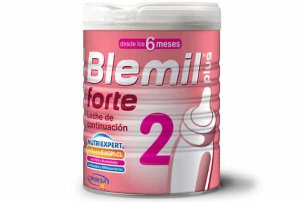 Comprar Blemil -2- Plus Forte 800 G. - Leche de Continuación a partir de los 6 meses