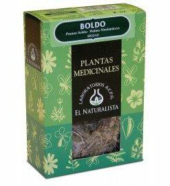 Comprar El Naturalista Boldo 70 Gr