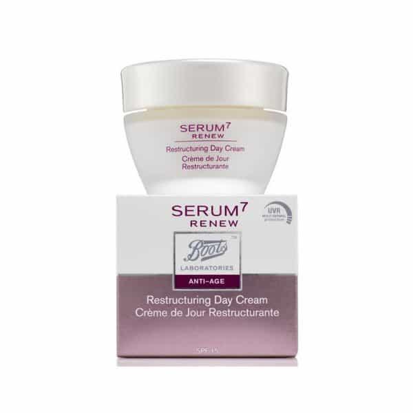 Sérum 7 Renew Crema Día 50 ml