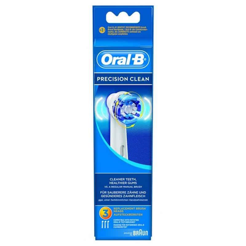 Oral-B Cabezal Precision Clean 3 Recambios - Luaterra.com 0b16a0b27e4b
