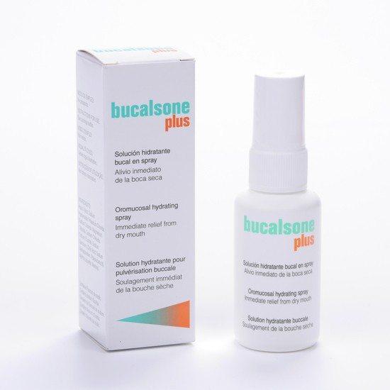 Comprar Bucalsone Plus Spray 50 ML