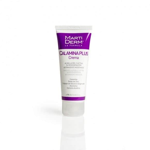 Comprar Martiderm Calamina Plus Crema 75 Ml