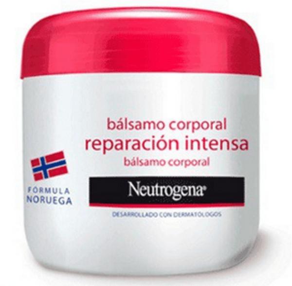 Comprar Neutrogena Bálsamo Corporal Reparación Intensa 300 ml - Pieles Secas y Rugosas
