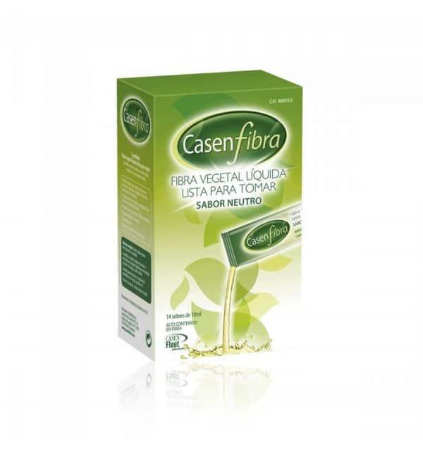 Casenfibra Líquida 14 Stick 10 ml