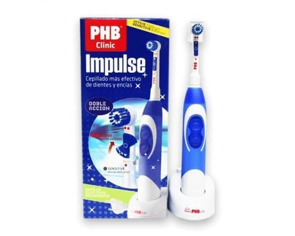 Cepillo Dental PHB Clinic Impulse