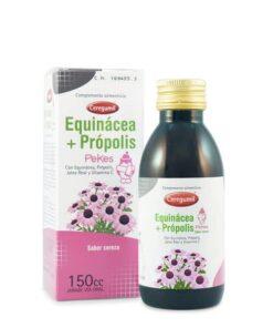 Ceregumil Jarabe Equináceas Pekes 150 ml