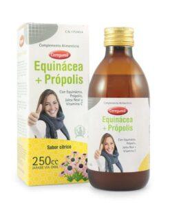 Ceregumil Equinácea Própolis Jarabe Adultos 250 ml