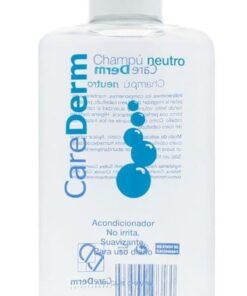 Carederm Champú Neutro 250 ml