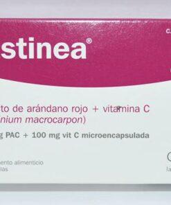 Comprar Cistinea 30 Cápsulas