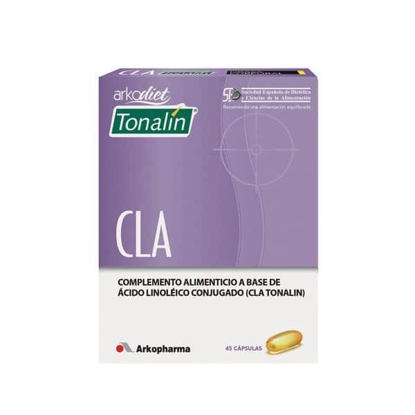 Comprar Arkodiet CLA Tonalín 45 cápsulas - Ayuda a Perder Peso de Forma Natural