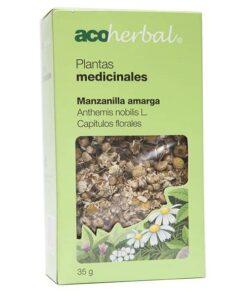 Comprar Acoherbal Manzanilla Amarga 35 gr