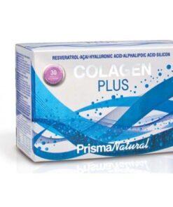 6 Cajas de Colagen Plus 30 sobres - Retrasa el Envejecimiento y Regenera la Piel