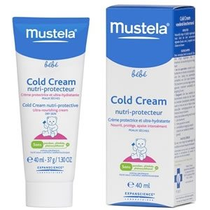 Mustela Leche Corporal Ultra Protect Cold Cream 40 ml
