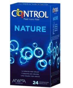 Control Adapta Nature 24 Unidades