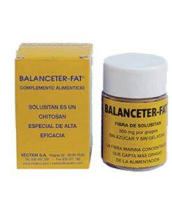 Balanceter EO 600 Mg 40 Cápsulas