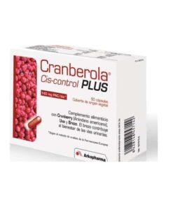 Cranberola® Cis control PLUS